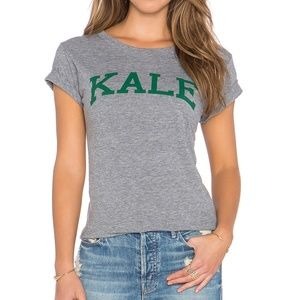 UO Urban Outfitters Sub Urban Riot Kale Tee Gray S